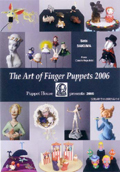The Art of Finger Puppets 2006