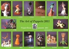 『The Art of Puppets 2011 』